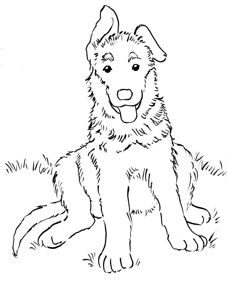 Coloring Pages Archives Samantha